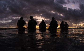 Court martial begins for SEAL Team 6 operator accused in nude photo scheme