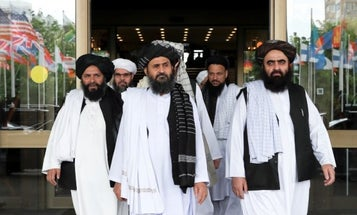Taliban accuses US of delaying Afghanistan peace process