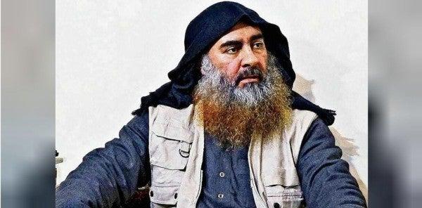 Killing ISIS leader Abu Bakr al-Baghdadi hasn't hurt the terror group's operations, Pentagon warns