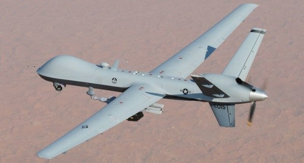 US halts secretive drone program with Turkey over Syria incursion