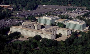 Woman arrested for asking to speak with 'Agent Penis' at CIA HQ arrested again