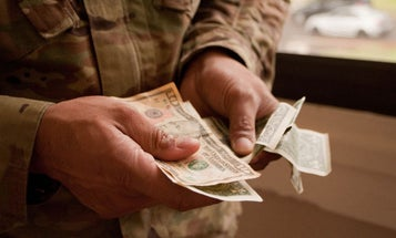 2 Army reservists allegedly targeted widows, businesses and other vets in a multi-million dollar scamming spree