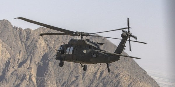 An American citizen has been kidnapped in Afghanistan