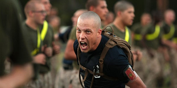 Wanna get on TV? The Marine Corps is holding auditions for its upcoming recruiting commercial
