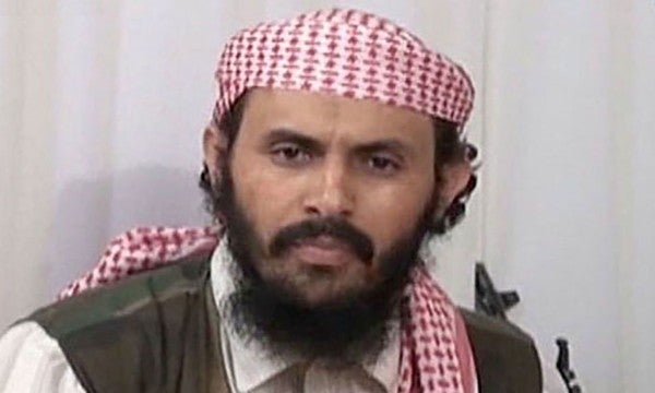 The US took out the head of Al Qaeda's 'most lethal branch' in Yemen
