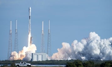 2 Air Force bases in Florida to change names to Space Force in the next month