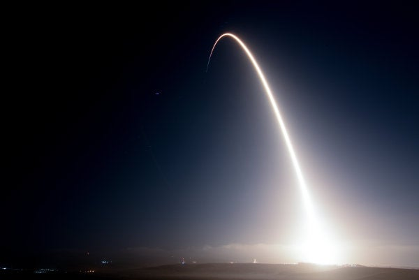 SpaceX, ULA land massive military launch contract for Space Force