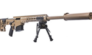 The Marine Corps wants yet another new sniper rifle