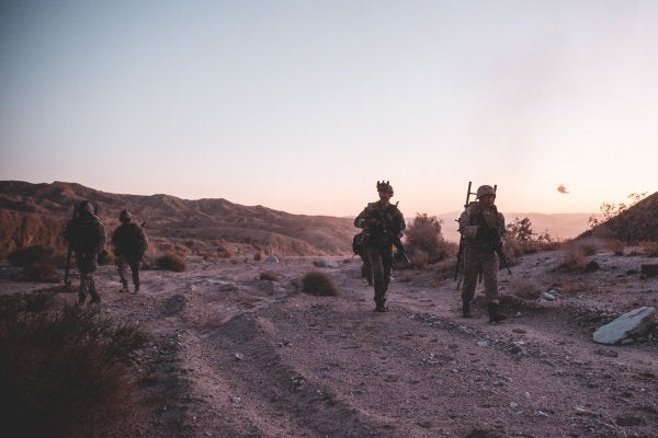 The Army is offering select Green Berets up to $100,000 to stay in the service