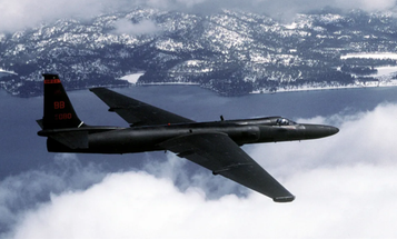 The Air Force plans on retiring the vaunted U-2 spy plane starting in 2025