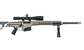 SOCOM is reportedly eyeing a simplified version of the US military's new favorite sniper rifle