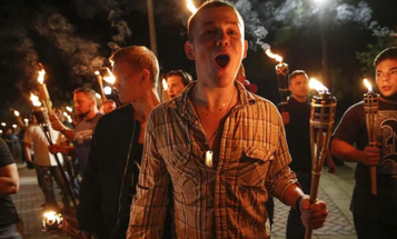 Neo-Nazi group membership may not get you booted from the military, officials say
