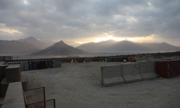 Will leaving Afghanistan cause another 9/11? Former soldiers and diplomats say no, not necessarily