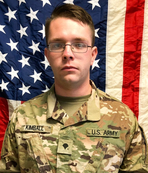 Soldier killed in non-combat incident in Afghanistan
