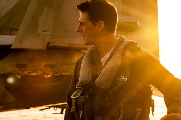 'Top Gun: Maverick' release date pushed back due to COVID-19 concerns