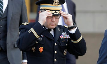 Duckworth ends hold on promotions after Army and DoD confirm Lt. Col. Vindman's promotion was sent to the White House