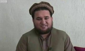 High-profile Taliban spokesman escapes Pakistani detention
