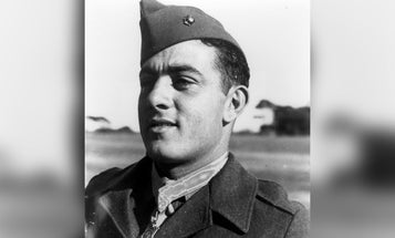 75 years ago, Medal of Honor recipient John Basilone was killed in battle at Iwo Jima
