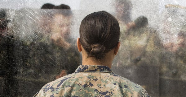A call to action at the VA on sexual harassment and assault