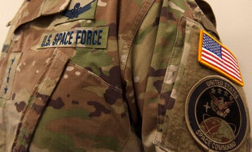 100 soldiers will leave the Army for the Space Force sooner than you think