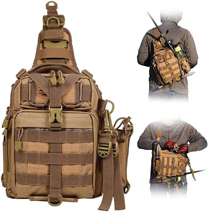 2-Blisswill tackle bag