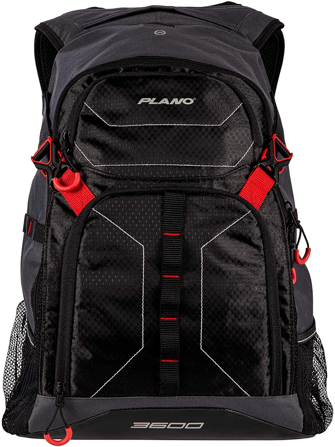 4-Plano tackle backpack