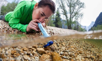 The best camping water filters to keep you hydrated in any clime and place