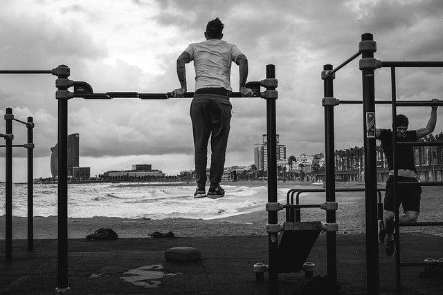 Gym from Flickr via Wylio