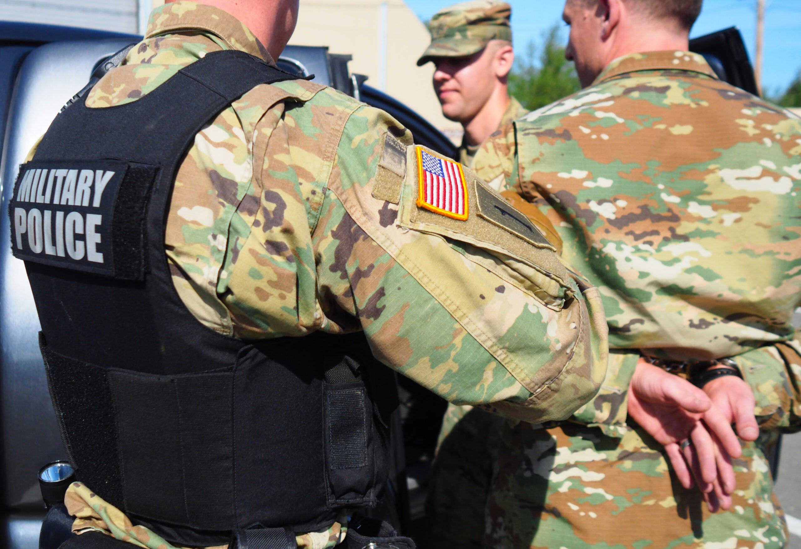 Pentagon Inspector General looking into the response to active shooters on military bases