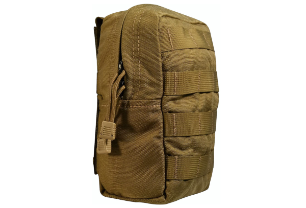 Tactical Tailor Coyote Modular Utility AN:PVS-14 MNVD Night Vision Pouch
