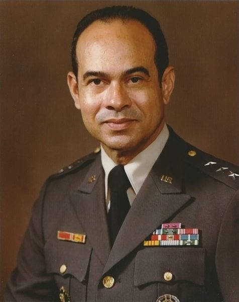 A lawmaker is pushing to rename Fort Lee for this trailblazing Army general
