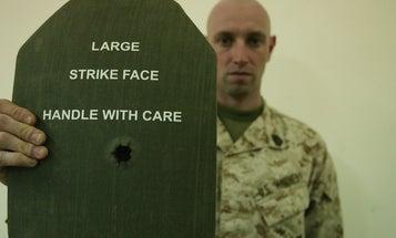 Fact vs. Fiction: Composite vs Steel Body Armor