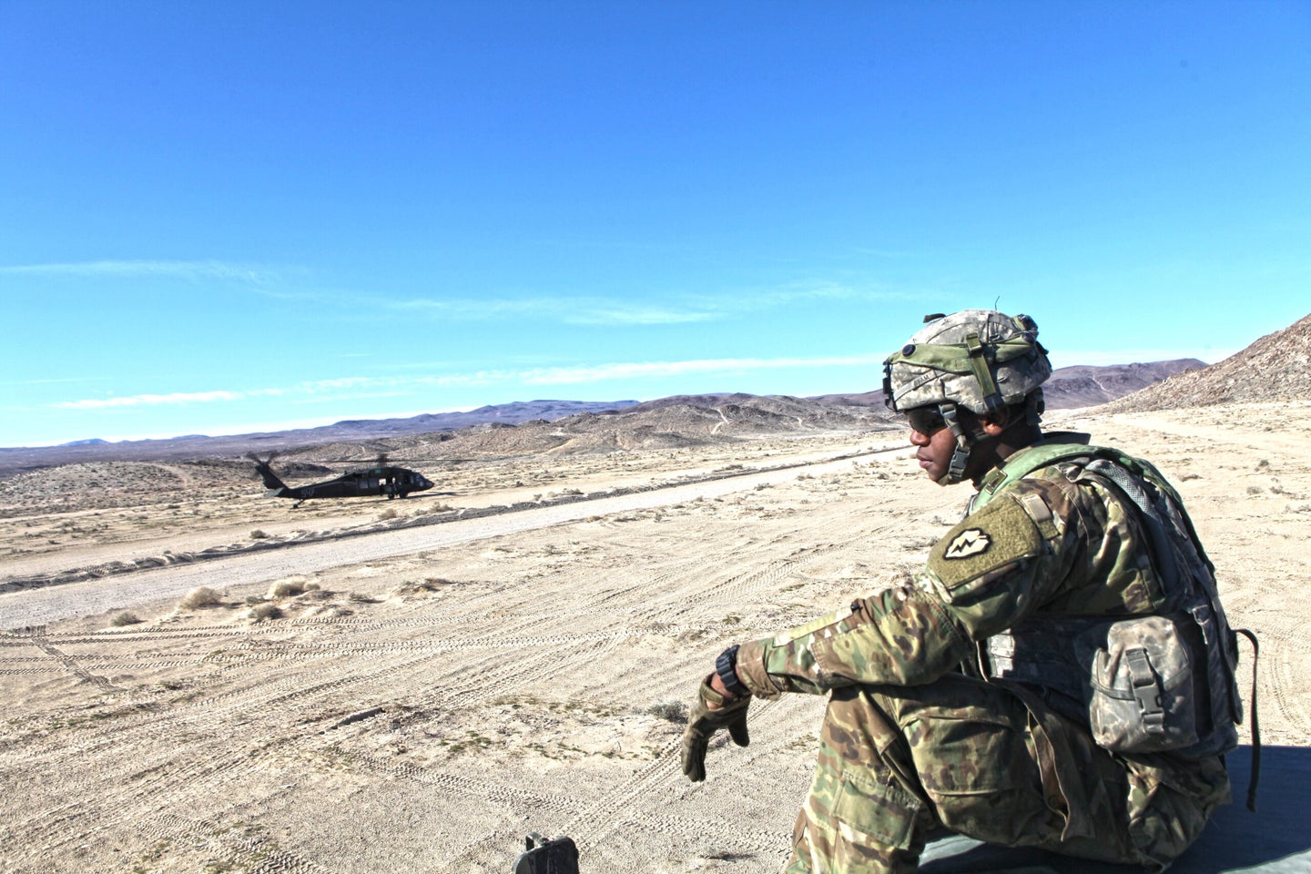 The Army to cut down on rotations to brigade-level training centers to give soldiers more time at home