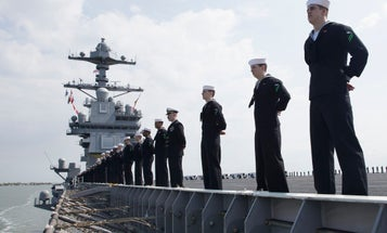 'Sailors using the N-word' — Navy leaders hear painful cases of racism amid crackdown on discrimination