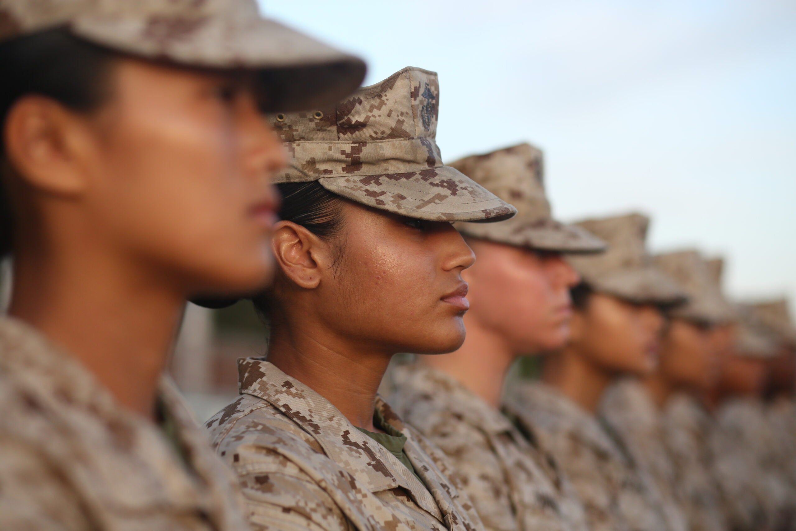 'There's no plan' — How a federal mandate could threaten the future of Parris Island