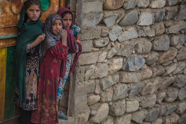There were over 10,000 civilian casualties in Afghanistan in 2019 for sixth year in a row