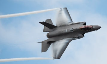 The F-35 still has hundreds of problems the Pentagon has no plans on fixing