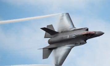 Coronavirus fears trigger shutdown of F-35 factory in Japan