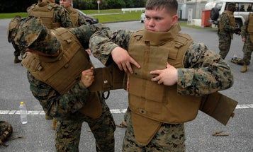Which body armor is best for you?