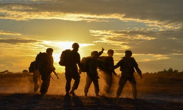 Pentagon orders halt to all overseas movement for US forces for up to 60 days over COVID-19