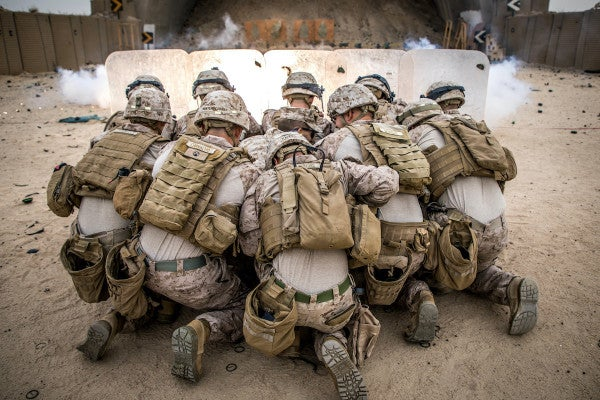 The Marine Corps wants smarter grunts