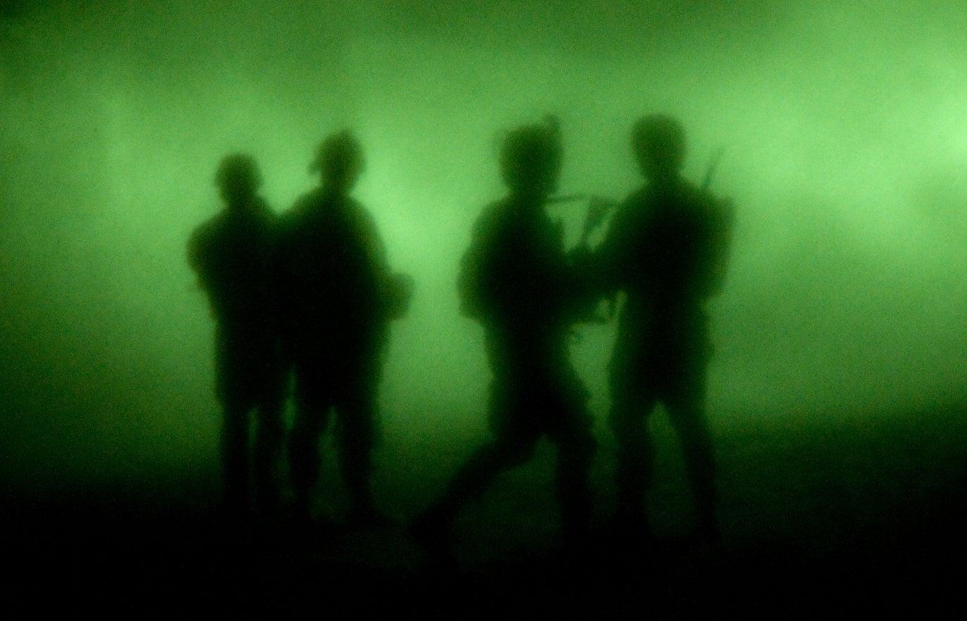 Some troops will be stuck in Afghanistan beyond their departure dates due to coronavirus screening