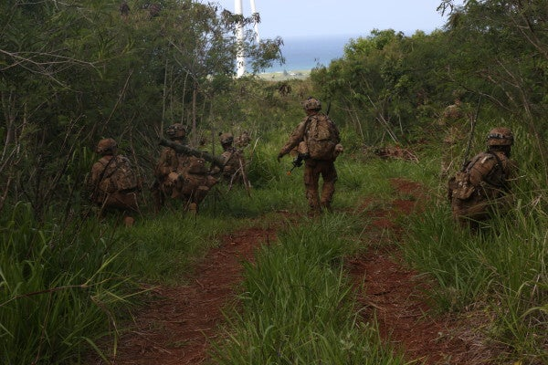 US Army to begin major exercise in Hawaii with more than 5,500 soldiers participating