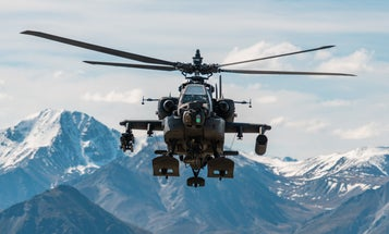 Here's why Army helicopters have Native American names