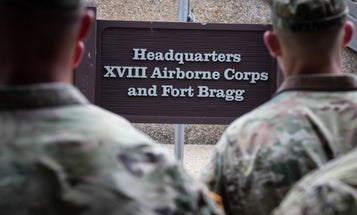 The 18th Airborne Corps wants YOU… to help fix the Army