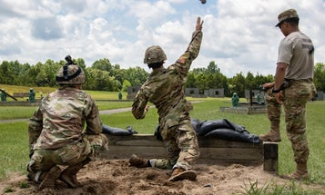 COVID-19 forces Army to cancel summer training for ROTC cadets at Fort Knox