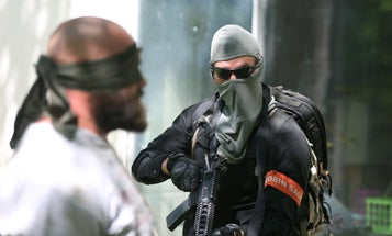 Fort Bragg reminds North Carolina residents to watch out for Special Forces training exercise