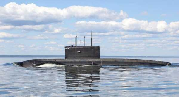 Russia's subs are getting busier and harder to track in the Atlantic, top US commander in Europe warns