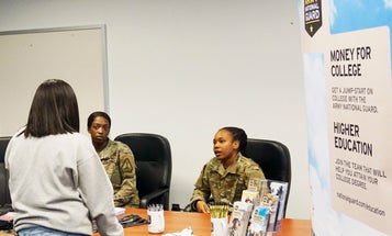 Army Reserve recruiters told to utilize 'this terrible event in our favor' to recruit more soldiers amid COVID-19 spread