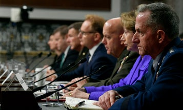 The Pentagon's new Tenant Bill of Rights doesn't include three 'most critical' measures